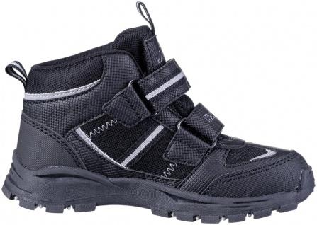 KAPPA Hovet Tex Jungen Winter Synthetik Boots black, Kappa Tex Waterproof Aus... - Vorschau 2