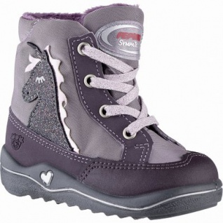 Pepino Alina Mädchen Synthetik Tex Boots dolcetto, mittlere Weite, Lammwollfutter, warmes Fußbett, 3241142/22