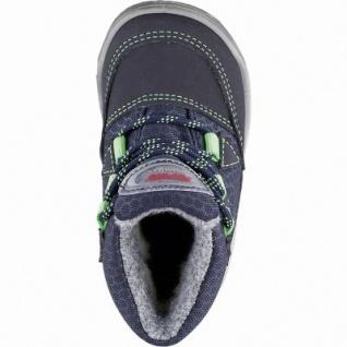 Pepino Emil coole Jungen Synthetik Winter Tex Boots see, waschbar, Lammwollfutter, warmes Fußbett, breitere Passform, 3241139/24 - Vorschau 2