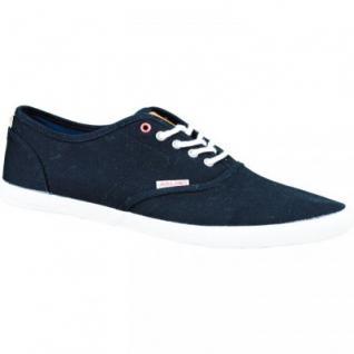 Jack&Jones JJ Spider Basic Canvas Sneaker schwarz, 2134214