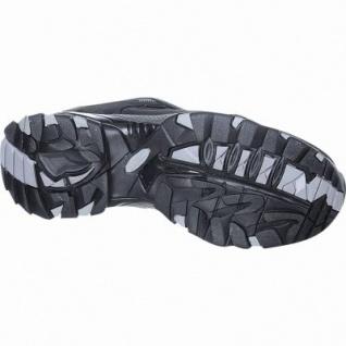 Meindl Toledo GTX Damen, Herren Leder Trekking Schuhe schwarz, Goretex Ausstattung, 4423113 - Vorschau 2