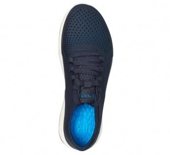 CROCS TM SHOES Crocs Lite Ride Pacer M superleichte Herren Sneaker navy, Einl... - Vorschau 3