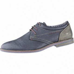 Herren Boots Synthetik Tailor NavyLaufsohleDecksohle214013042 Tom Sommer Coole 8wNv0mn