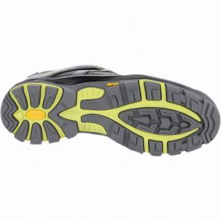 Grisport Mugello S3 Herren Mesh Sicherheits Schuhe schwarz, DIN EN 345/S3, 5530102/47 - Vorschau 2