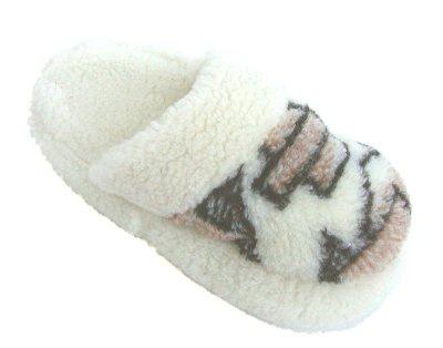 san francisco ffe13 92a01 weiche und warme Damen Schafwoll Hausschuhe, Wollpantoffeln ...
