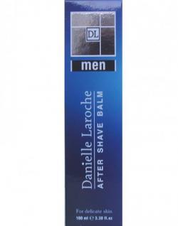 Danielle Laroche Retinol Herren After Shave Balsam, zieht schnell ein, ideal für empfindliche Haut, 100 ml=159, 00 EUR/1 L
