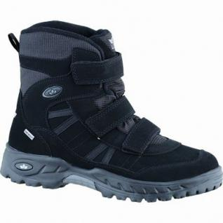 Lico Wildlife V Herren Synthetik Winter Tex Boots schwarz, Comfortex Ausstattung, Warmfutter, 4535122