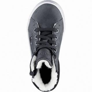 Richter Jungen Winter Boots black, mittlere Weite, molliges Warmfutter, warmes Fußbett, 3741236 - Vorschau 2