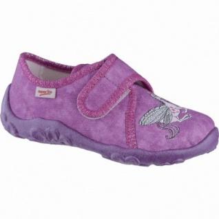 heiße Produkte Qualitätsprodukte kaufen Superfit Mädchen Textil Hausschuhe dahlia, Textilfutter, Superfit Fußbett,  3839101/34