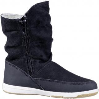 KAPPA Cream Mädchen Winter Synthetik Stiefel black, Warmfutter, warme Decksohle - Vorschau 3