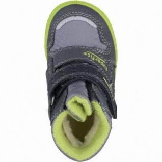 Superfit Jungen Winter Synthetik Tex Boots charcoal, Warmfutter, warmes Fußbett, 3239106/22 - Vorschau 2