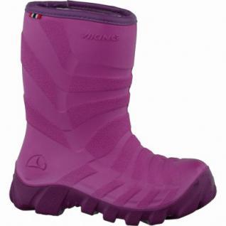 Viking Ultra Mädchen Winter PU Boots bis -20 Grad, 4535102