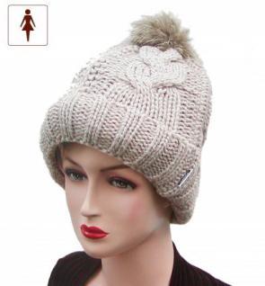 warme Mikrofleece Mütze, Skimütze, Skihelm Untermütze, Gr. L-XL schwarz, atmungsaktiv, für Winter Outdoor