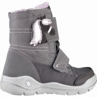 Ricosta Garel Mädchen Winter Synthetik Tex Boots meteor, waschbar, 12 cm Schaft, Warmfutter, angerautes Fußbett, 3741256/30 - Vorschau 2