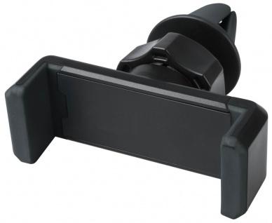 Universal KFZ Auto Telefonhalter Clip für alle Handys, Smartphones bis 85 mm ...
