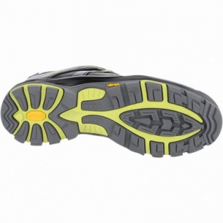 Grisport Mugello S3 Herren Mesh Sicherheits Schuhe schwarz, DIN EN 345/S3, 5530102/43 - Vorschau 2