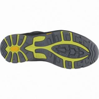 Grisport Maranello Herren Leder Sicherheits Schuhe nero, DIN EN ISO 20345, ölresistent, 5537102/47 - Vorschau 2