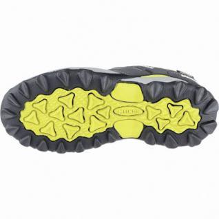 Meindl Alon Junior GTX Jungen Velour-Mesh Trekking Schuhe graphit, Ultra Grip-Junior II-Laufsohle, 4440104/30 - Vorschau 2