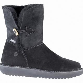 innovatives Design super günstig im vergleich zu Sonderrabatt von Ricosta Uma Mädchen Winter Leder Tex Stiefel schwarz, mittlere Weite, 17 cm  Schaft, Warmfutter, warmes Fußbett, 3741260/38 - yatego.com