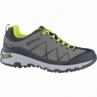 Brütting Kansas Herren Synthetik Outdoor Schuhe anthrazit, Comfortex Klimamembrane, 4439128