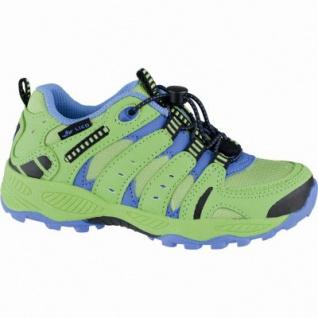 Lico Fremont Jungen Nylon Trekking Schuhe grün, Textilfutter, Textileinlegesohle, 4439135