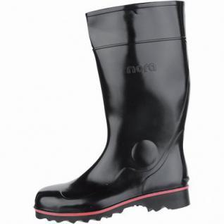 Nora Mega Jan Herren PVC Arbeits Stiefel schwarz bis -30° C, DIN EN 345/S5 , 5199106