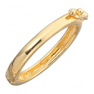 Perlclip Perlraffer Rafferschließe 925 Sterling Silber gold vergoldet