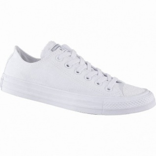977446a2a1fd Converse Chuck Taylor All Star - OX Damen Canvas Sneakers white