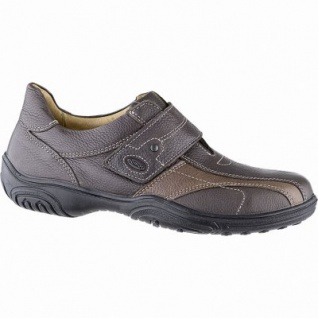 Jomos sportliche Herren Leder Slipper santos, Lederfutter, herausnehmbares Jomos Fußbett, Luftpolstersohle, 2141146