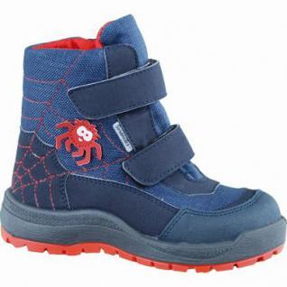 Ricosta Rango Jungen Winter Thermo Tex Boots blau, 3735190