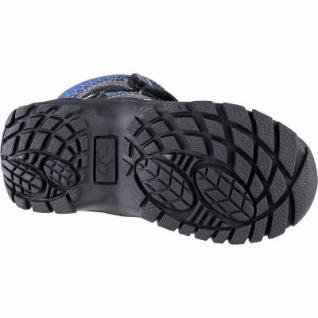 Lico Samuel V Jungen Winter Synthetik Tex Boots schwarz, 11 cm Schaft, Warmfutter, warme Einlegesohle, 4541103/28 - Vorschau 2