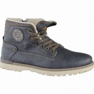 Tamaris Damen Winter RV Stiefel 26981 Leder Boots Curry, Größe:40