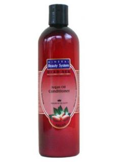 Mineral Beauty System Haar Conditioner, alle Haartypen, Arganöl, Vitamine, Mineralien, 400 ml=36, 25 EUR/1 L
