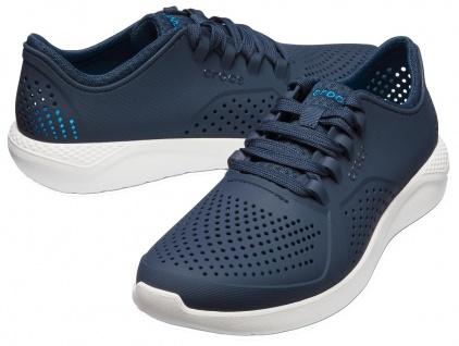 CROCS TM SHOES Crocs Lite Ride Pacer M superleichte Herren Sneaker navy, Einl... - Vorschau 4