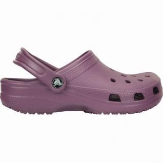 Crocs Classic Damen Crocs lilac, verstellbarer Fersenriemen, 4338104/39-40