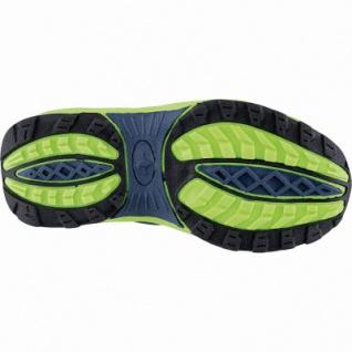 Lico Fremont Jungen Nylon Trekking Schuhe petrol, Textilfutter, auswechselbare Textil Einlegesohle, 3342102/25 - Vorschau 2