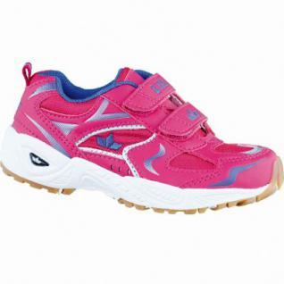 Lico Bob V Mädchen Nylon Sportschuhe pink-lila, 4235140/37
