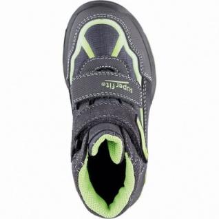Superfit Jungen Winter Synthetik Gore Tex Boots grau, angerautes Futter, warmes Fußbett, 3741149/34 - Vorschau 2