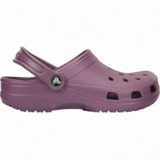 Crocs Classic Damen Crocs lilac, verstellbarer Fersenriemen, 4338104/37-38