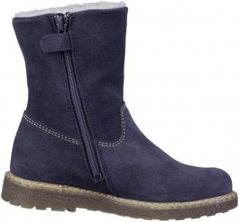 RICHTER Mädchen Winter Leder Stiefel atlantic, Tex Ausstattung, molliges Warm... - Vorschau 3