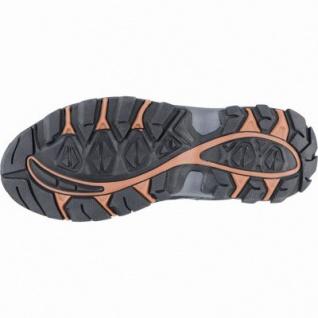 Lico Falcon Herren Leder Trekking Schuhe marine, Textil Einlegesohle, 4439136/43 - Vorschau 2