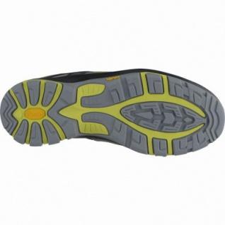 Grisport Misano Herren Leder Sicherheits Schuhe grey, DIN EN ISO 20345, 5337101/46 - Vorschau 2