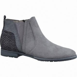 Soft Line cooel Damen Synthetik Boots graphit, Extra Weite H, leichtes Kaltfutter, Soft Line Fußbett, 1737102