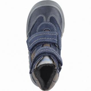 Richter Jungen Winter Leder Tex Boots atlantic, Warmfutter, warmes Fußbett, mittlere Weite, 3739201 - Vorschau 2