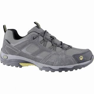Jack Wolfskin Vojo Hike Texapore Men Herren Leder Mesh Outdoor Schuhe burly y...