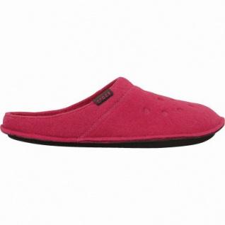 Crocs Classic Slipper warme Damen Textil Hausschuhe candy pink, kuscheliges Futter, Wildlederboden, 1941101/39-40 - Vorschau 1