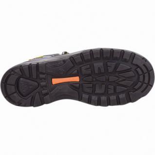 Grisport Asiago S3 Herren Leder Sicherheits Schuhe schwarz, DIN EN 345/S3, 5530103 - Vorschau 2