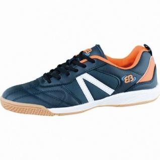 sale retailer 9905b b286c Brütting Super Indoor Nylon Hallen Sportschuhe blau, 4235149/37
