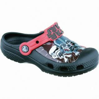 Crocs CC Star Wars Darth Vader Clog coole Jungen Crocs black, 4335103/24-26