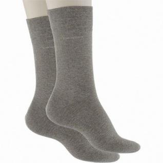 Camano Basic NOS Ca-Soft Socks caramel, 2er Pack Damen, Herren Socken, 6539124/39-42